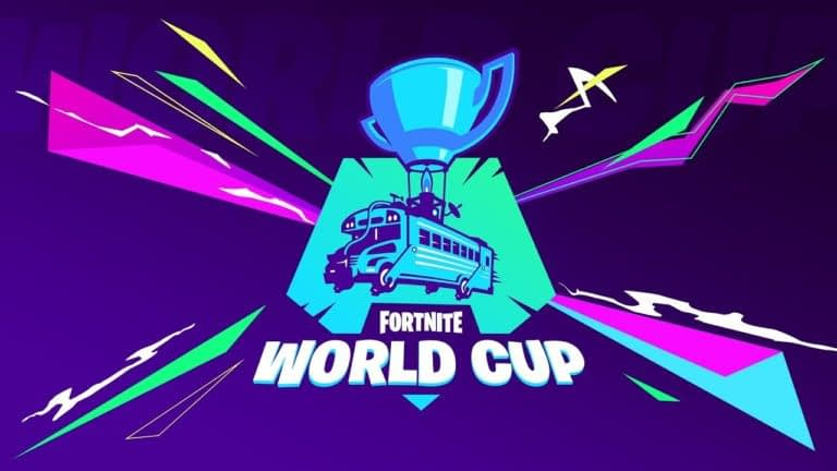 Esports Events in 2020: Fortnite World Cup