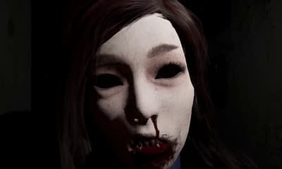 Disturb Me, Please: Low Budget Horror Games