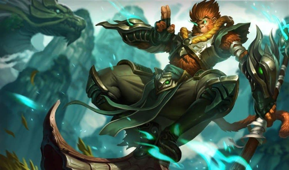 League of Legends: patch 10.6 notes and updates