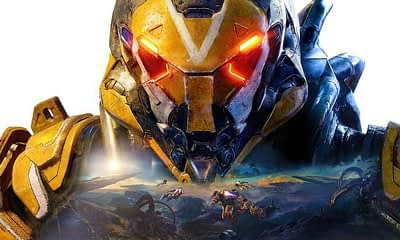In retrospect: In 2019, with Anthem, BioWare reached its lowest point
