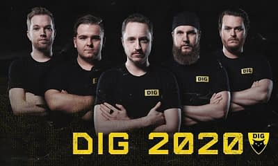 "CS:GO: Patrik ""f0rest"" Lindberg leaves NiP and joins Dignitas"