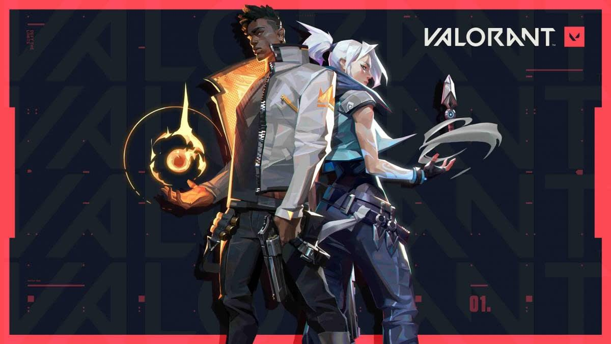 Riot Games announces Valorant, new free FPS game for PC
