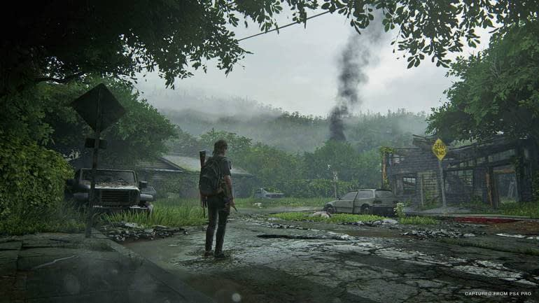 Most anticipated games of 2020: The Last of Us Part II