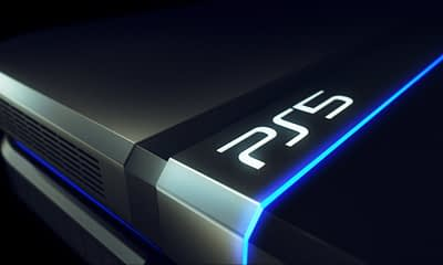 PS5 Launch Date Unaffected By Coronavirus Pandemic, Sony Says