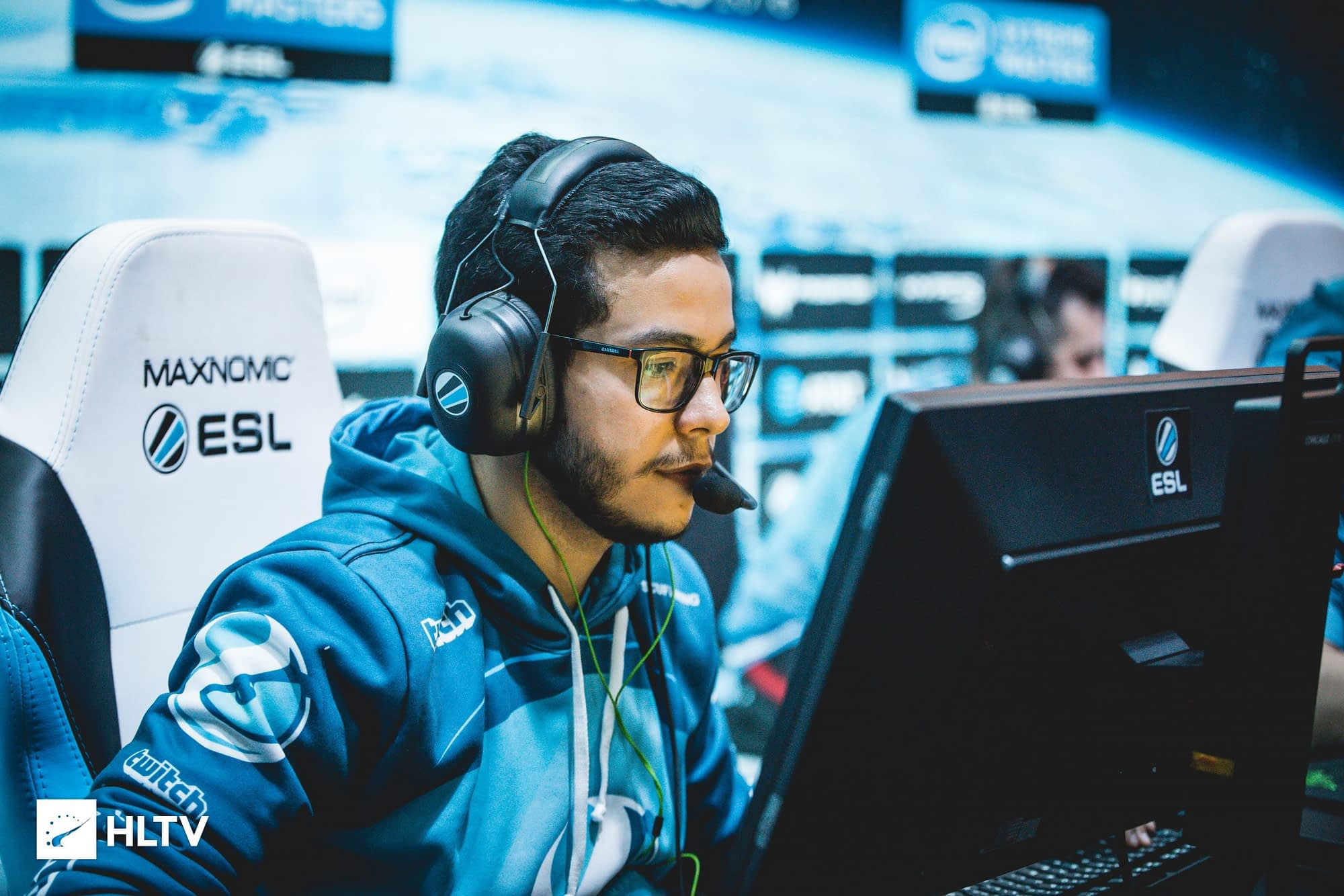 "Interview: Lucas ""steel"" Lopes - Professional CS:GO Player"