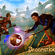 Broomstick League Mixes Quidditch with Rocket League