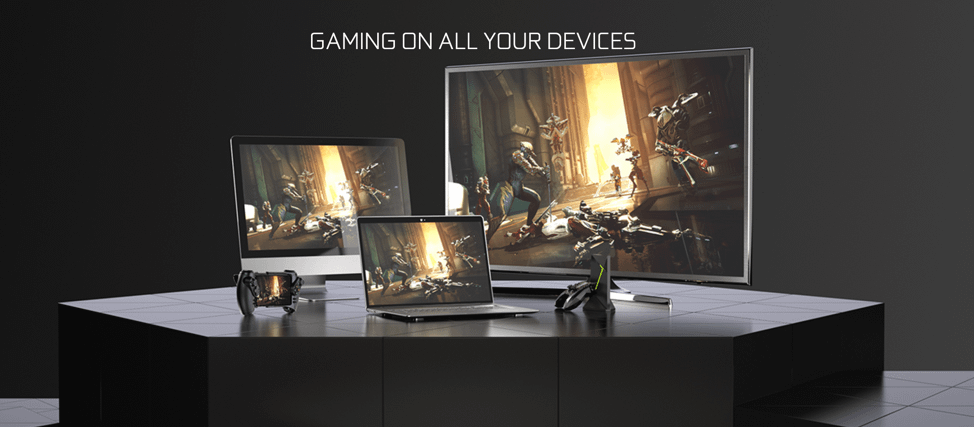 Next Step In Cloud Gaming: GeForce Now Goes Live