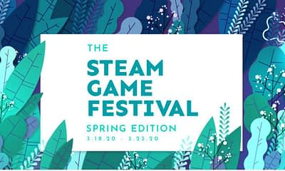 5 Titles To Play During Steam Game Festival