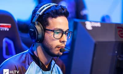 """Interview: Lucas """"steel"""" Lopes - Professional CS:GO Player"""