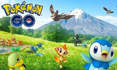 Pokemon Go Live Event
