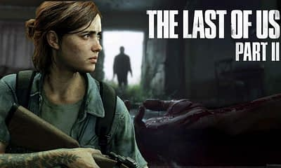 The Last of Us Part II: we play the game and he's great
