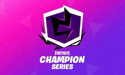 Fortnite: Champion Series second week results