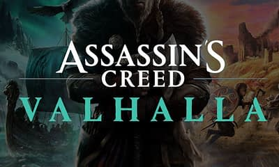 Ubisoft Reveals The Latest Game in Franchise, Assassin's Creed Valhalla