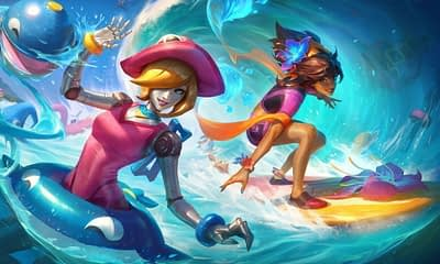 League of Legends: details of Patch Notes 10.13