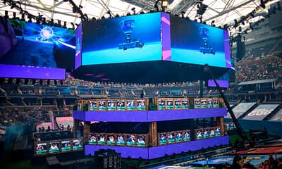 Fortnite: Epic Games releases competitive calendar for 2021