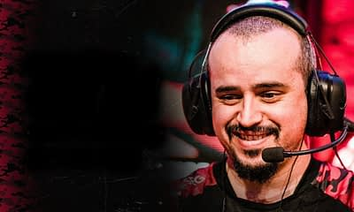 "Interview: Giovanni ""gio"" Deniz – Professional CS:GO Coach"