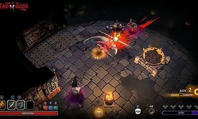 5 New Games on Steam: Early March