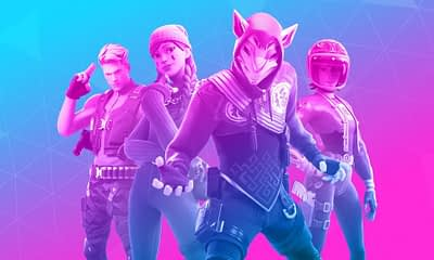Fortnite: five competitive game-changing settings in Chapter 2 of Season 2