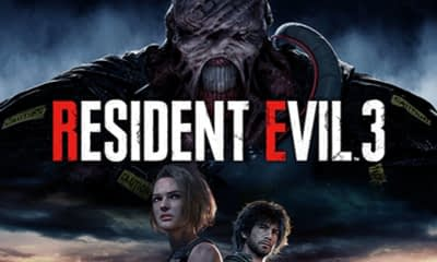Resident Evil 3 Remake Releases in 2020