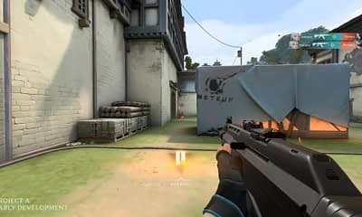 Project A: CS:GO commentator reveals more of Riot Games shooter