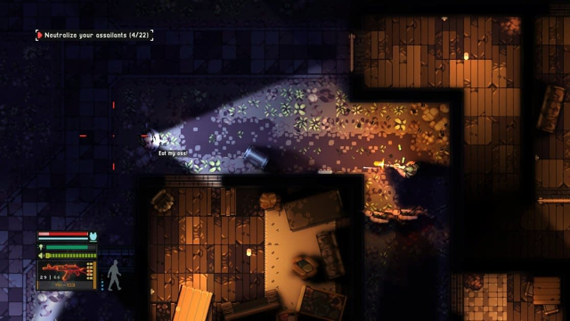 Games on Steam: Intravenous