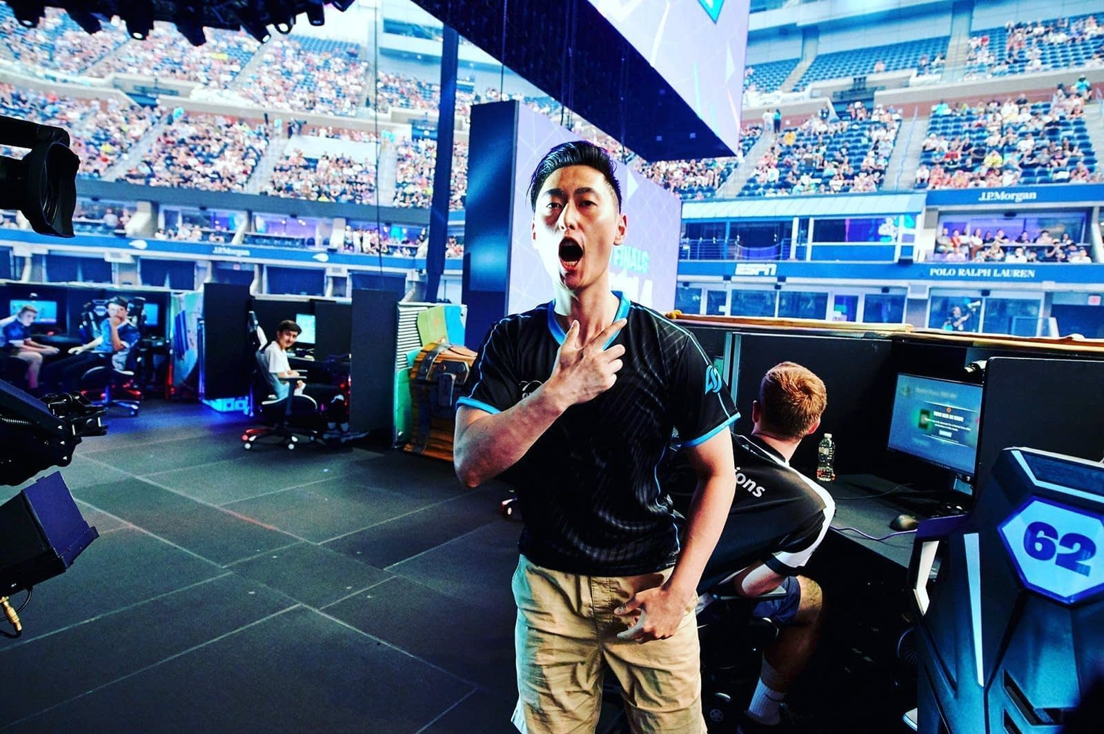 Cypher Fortnite Building Fortnite Why Are The Pros Making It Competitive Ninja And Sypherpk Explain Gaming Net