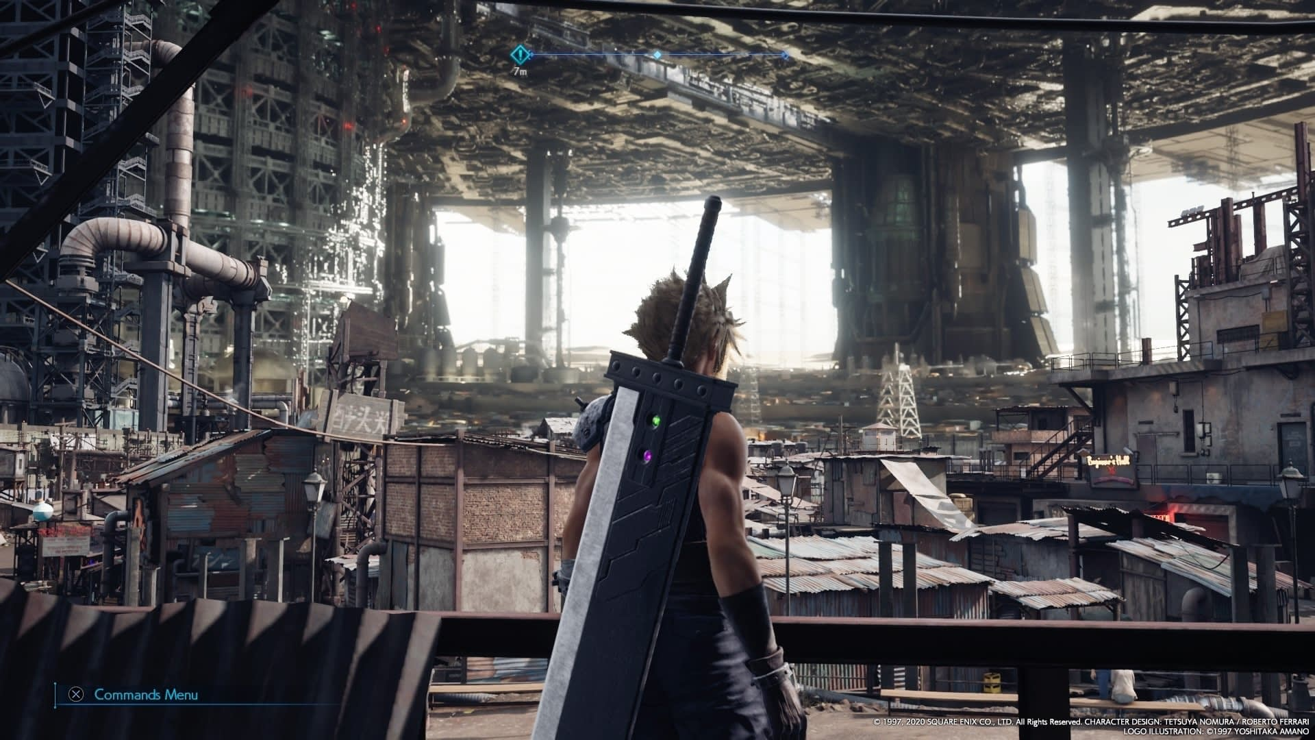 Free Games on PlayStation Plus: Final Fantasy 7 Remake