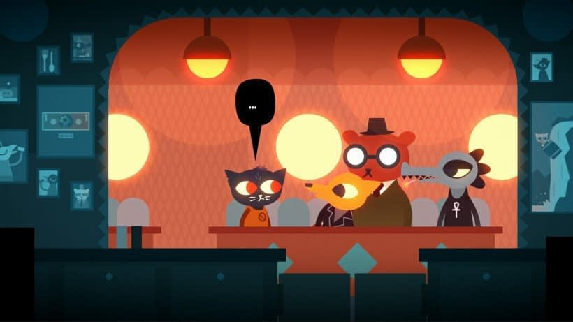 Gaming Decade: Night in the Woods