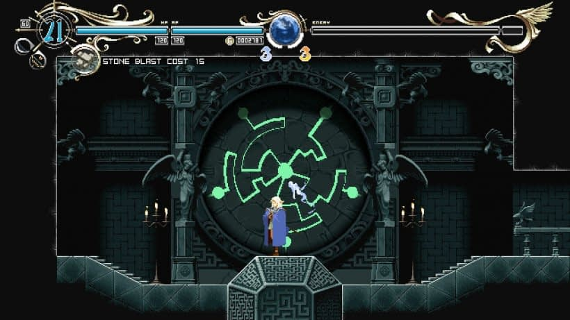 Games on Steam: Record of Lodoss War