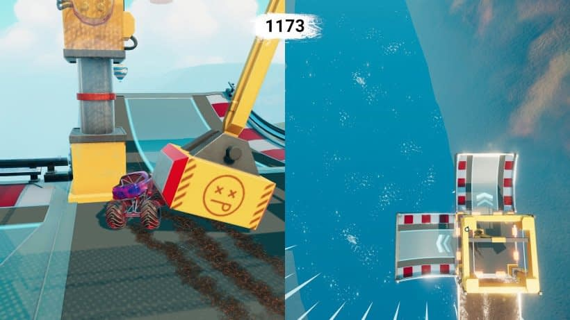 Games on Steam: Can't Drive This