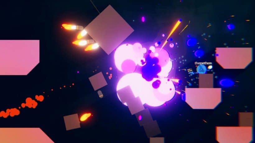 Games on Steam: Rounds