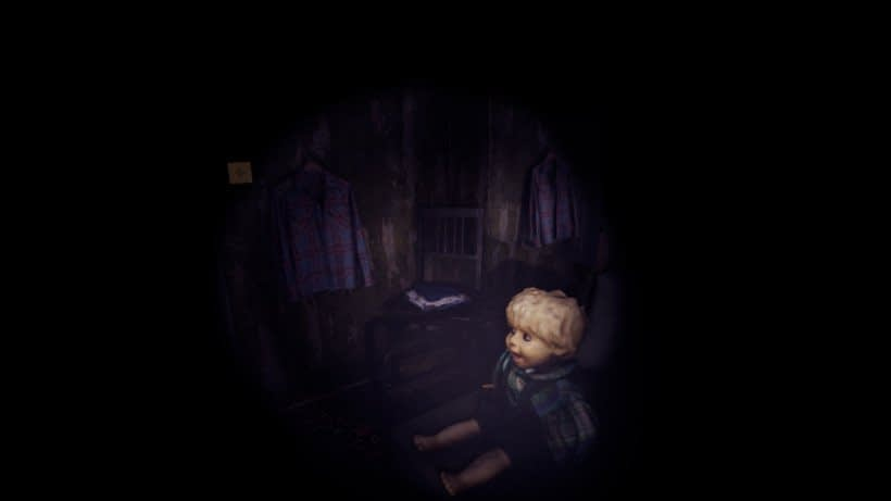 Games on Steam: From the Darkness