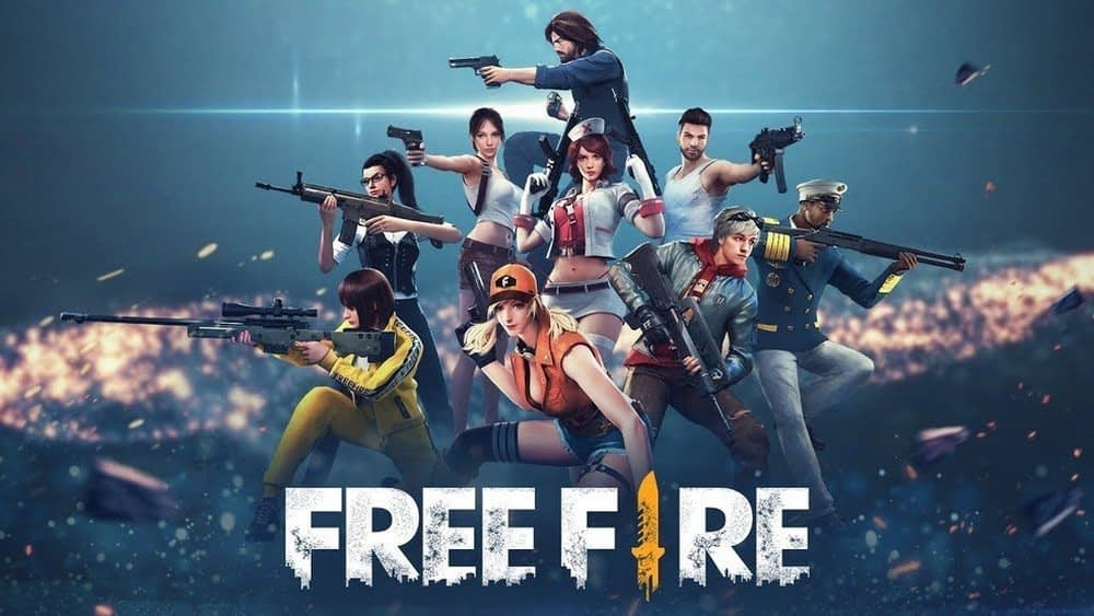 Free Fire: Growth since 2019 is the new record for 2020 views