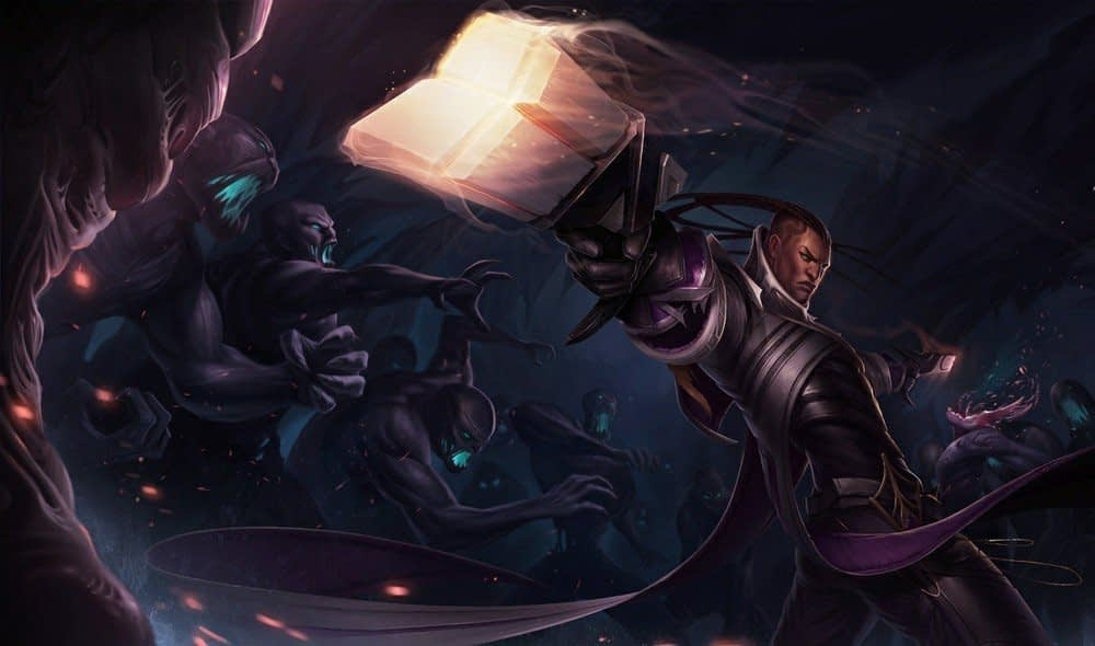 TFT: the best compositions from the League of Legends 10.3 patch