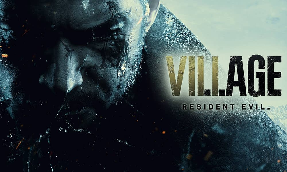 Resident Evil 8 Trailer & Gameplay to Be Showcased Next Week