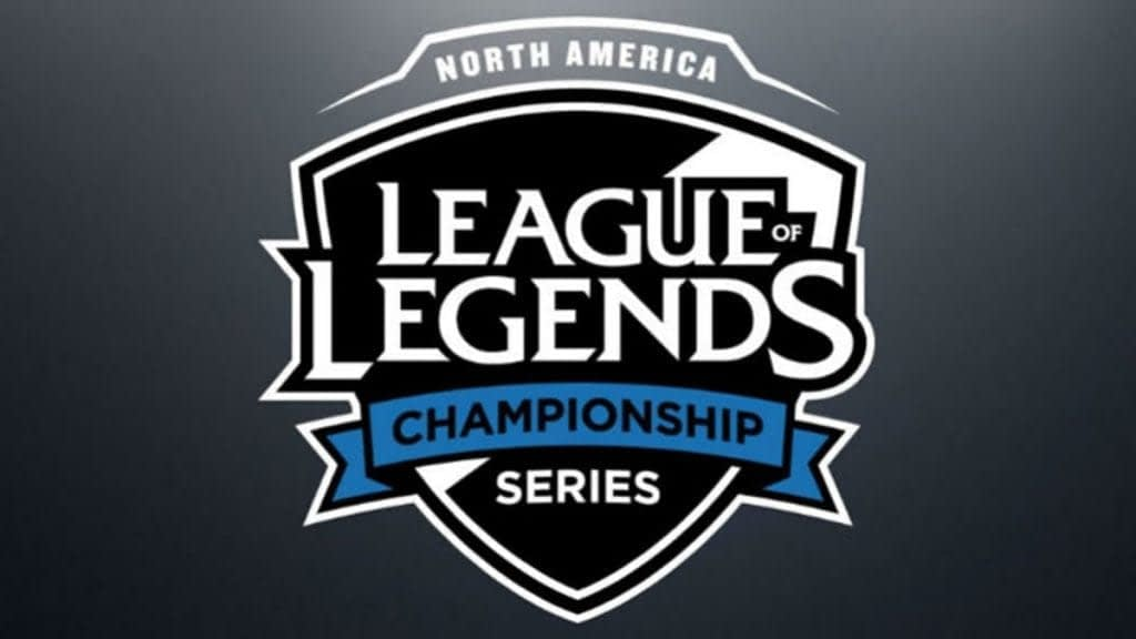 LoL Season 2020: LCS