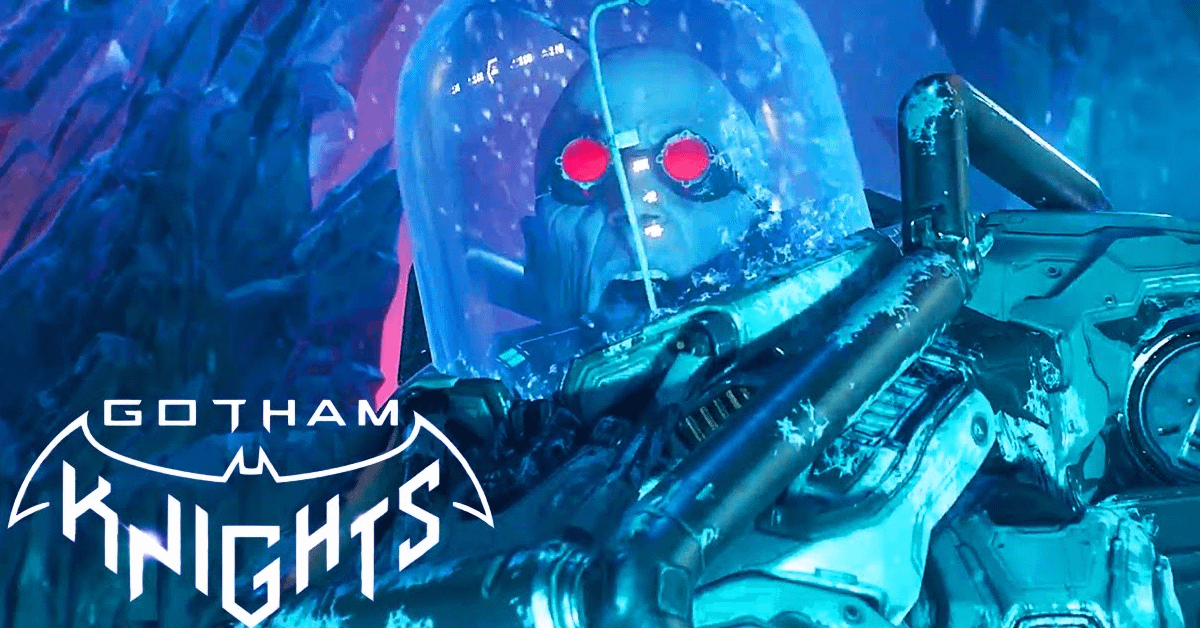 Gotham Knights Trailer, Gameplay, and Expected Villains