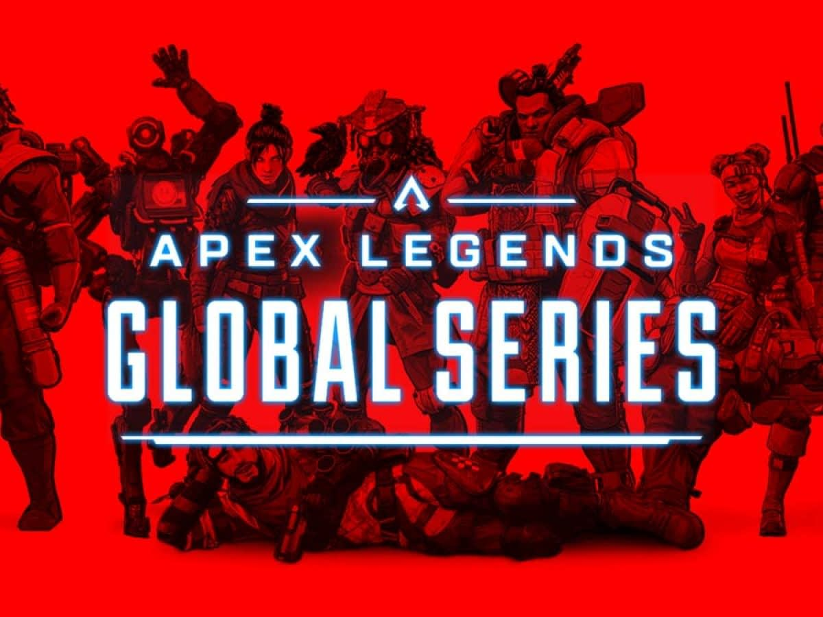 Affected eSports events: Apex Legends Global Series