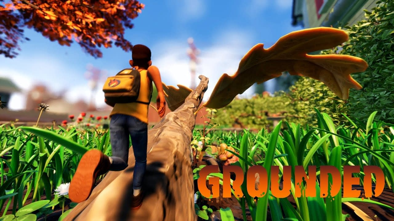 Obsidian's Grounded Will Have a Mode For Arachnophobic Players