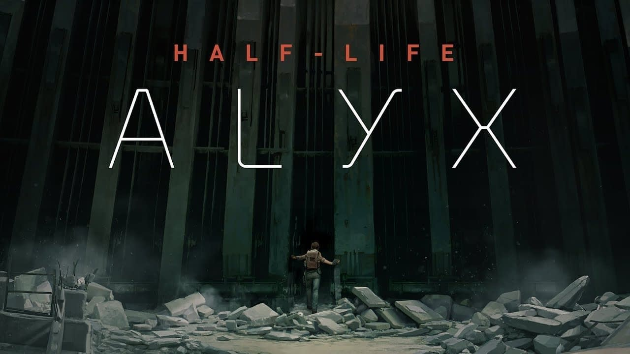 Is Half-Life: Alyx 2020's Ultimate VR Experience?