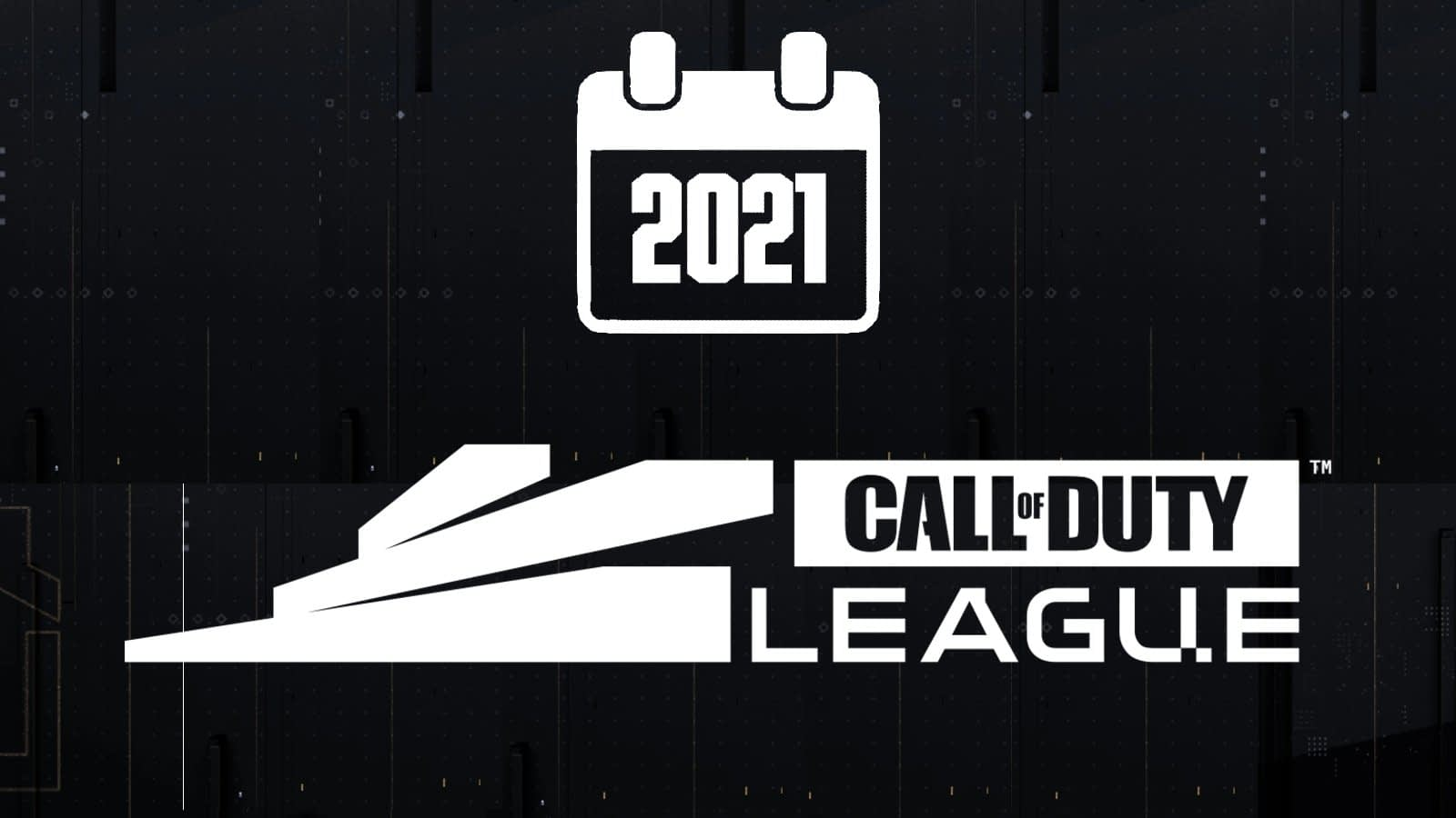 Call of Duty League 2021