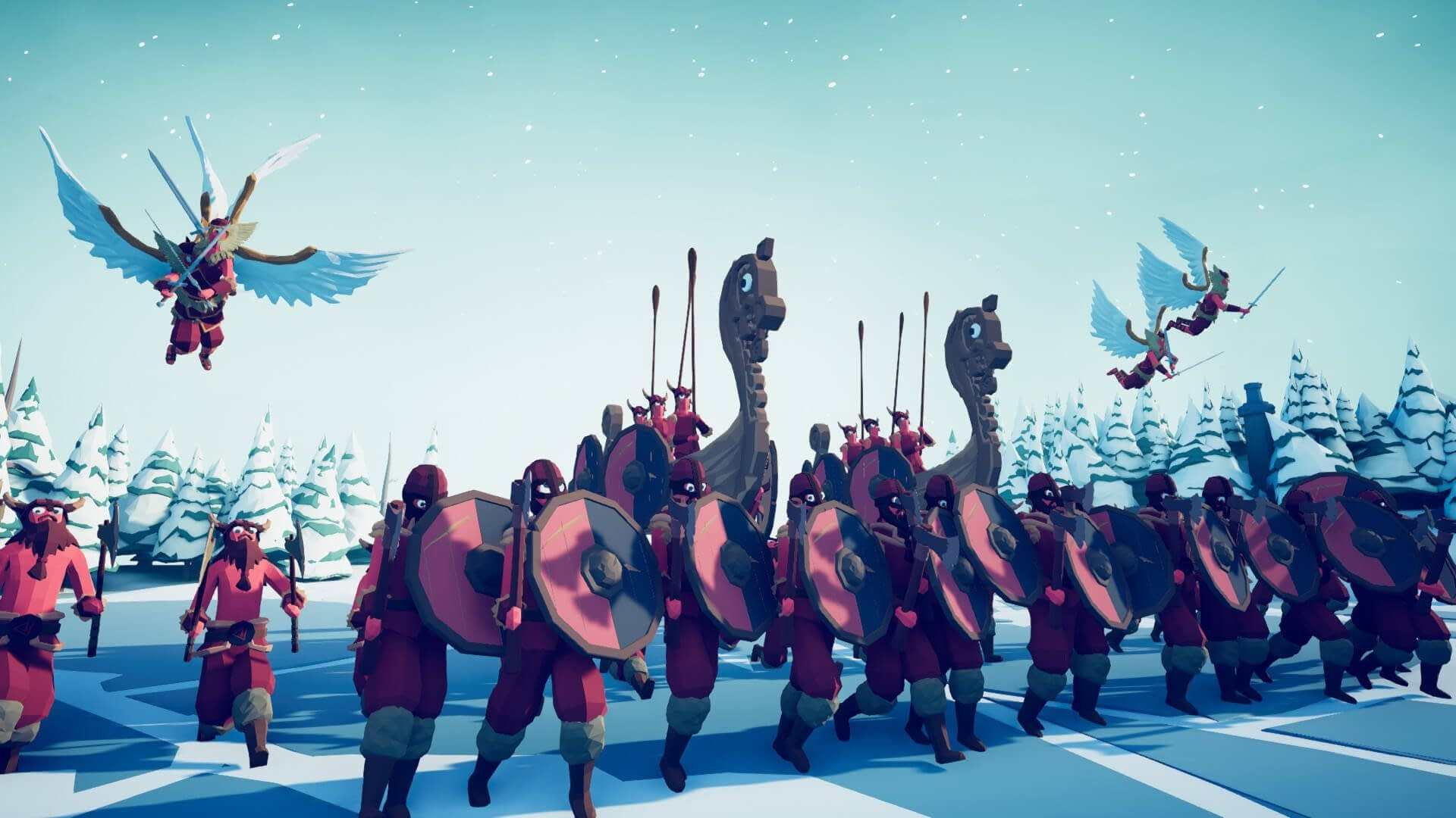 New Games on Steam: Totally Accurate Battle Simulator