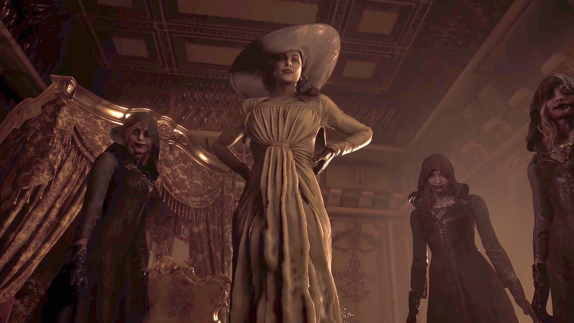 Resident Evil Showcase: What We Know About Village