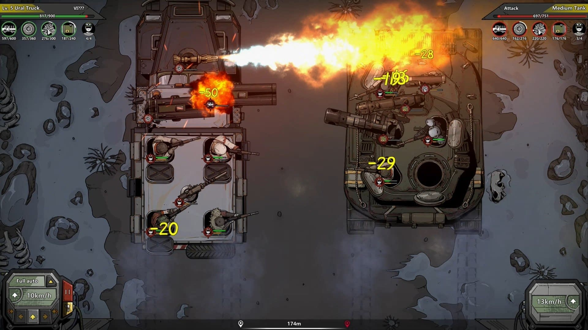 Games on Steam: Home Behind 2