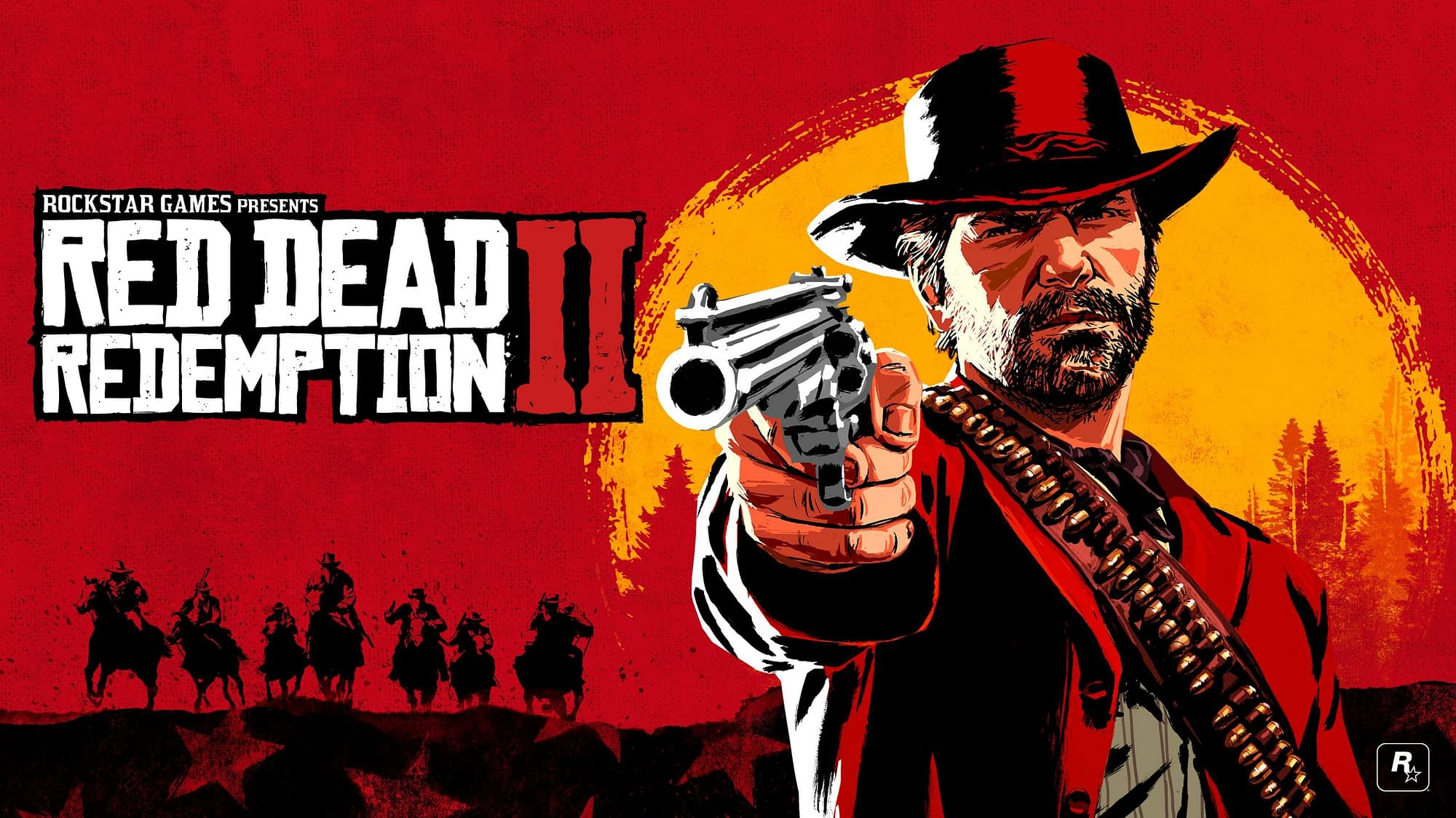 Red Dead Redemption 2 Wins Steam's Game of the Year 2020