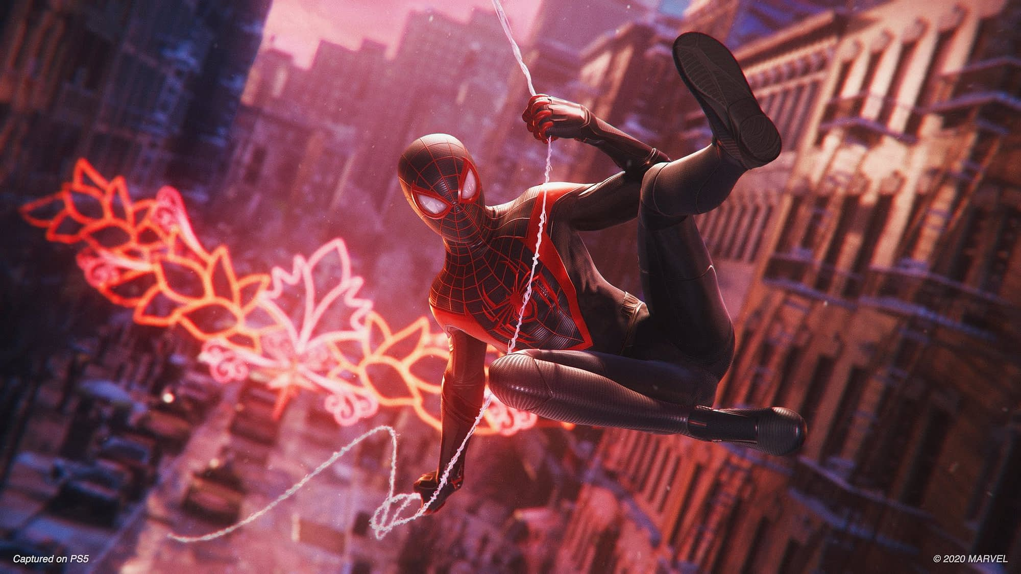 4 Best Games to Play on the PS5 Right Now