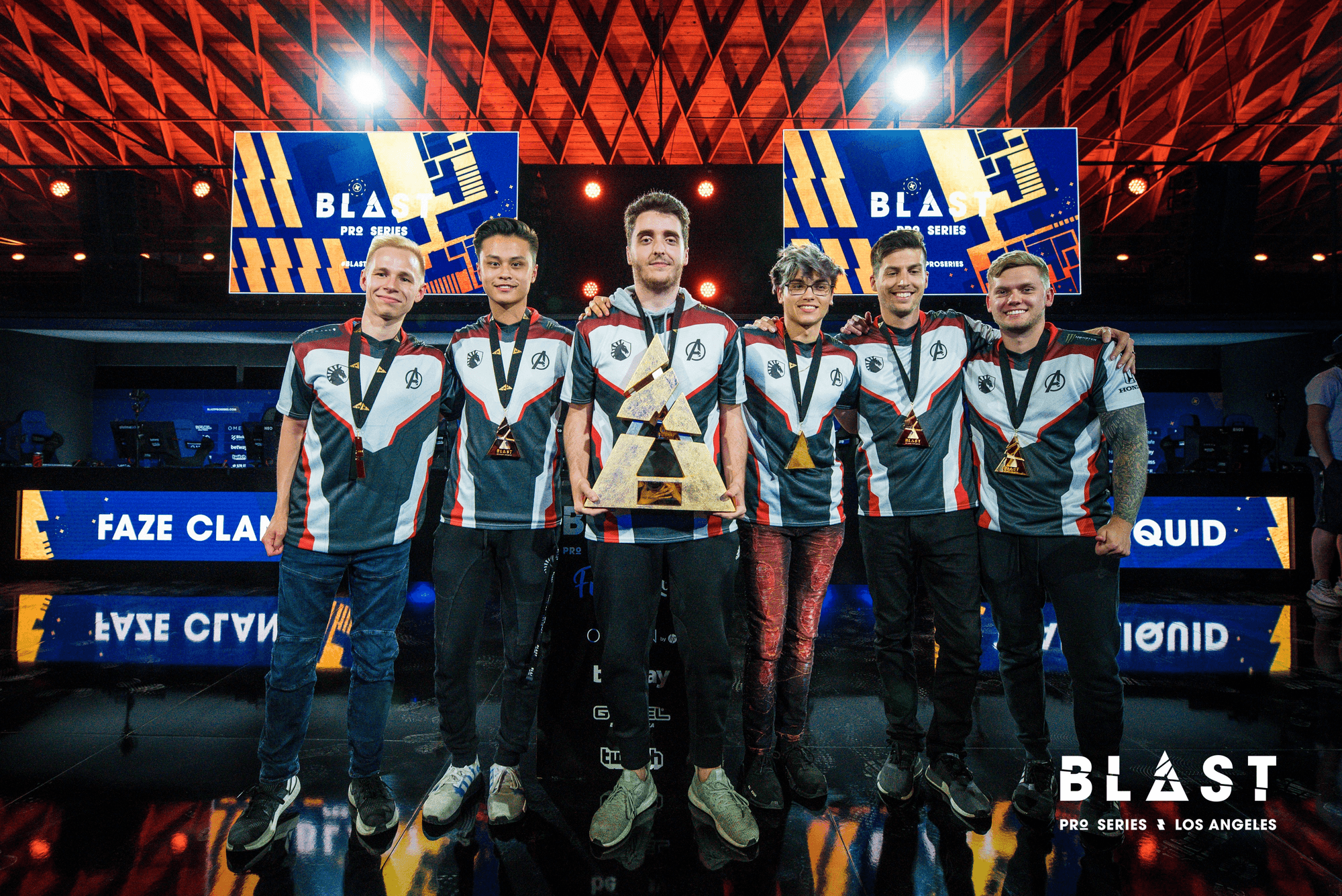 CS:GO BLAST Pro Series Global Final 2019 Guide
