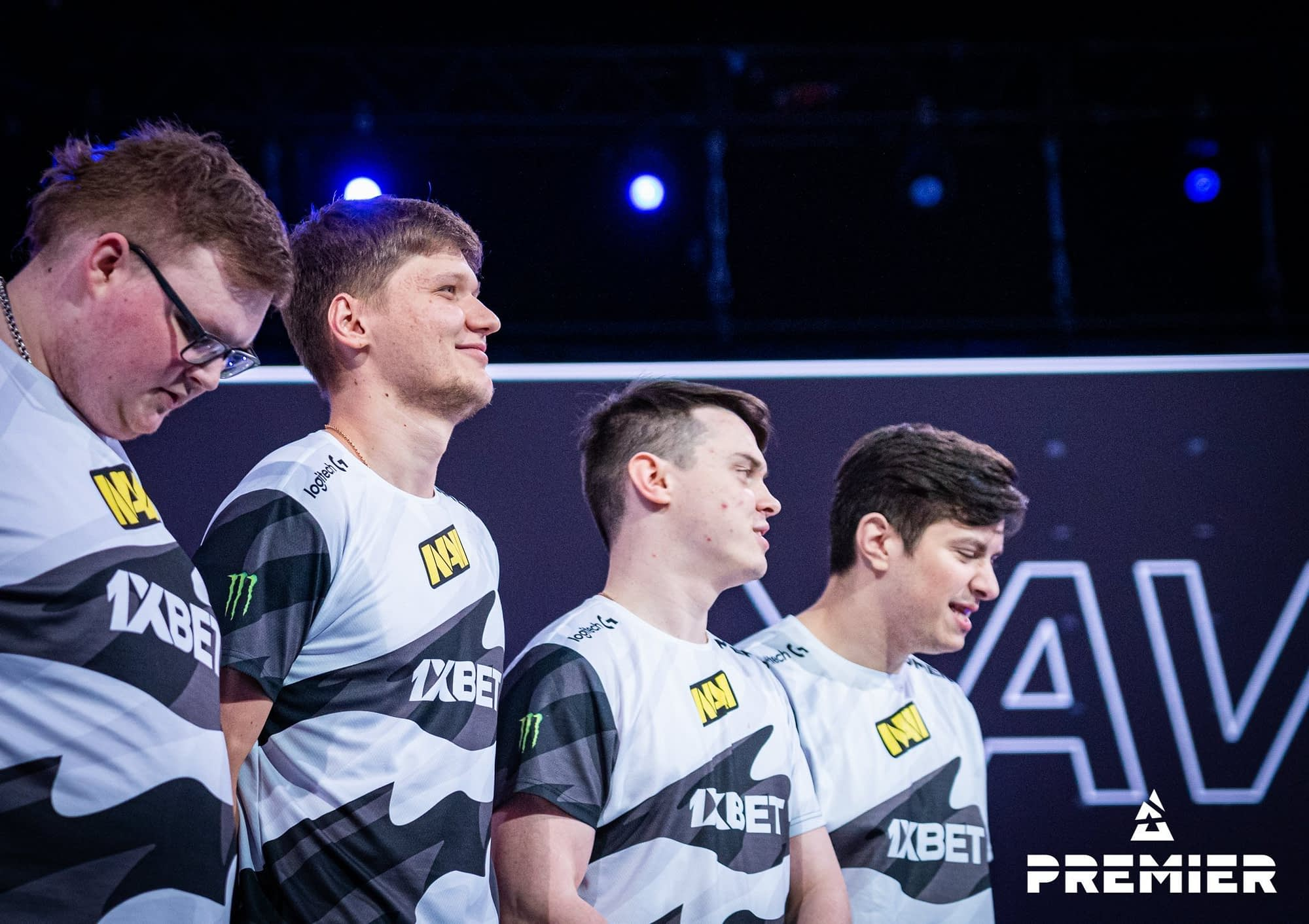 BLAST Premier Spring Series Group B: NaVi defeats Vitality and advances to the finals