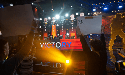 Vitality beats mousesports to win EPICENTER 2019