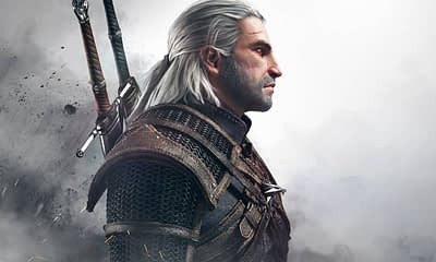 What is the future of The Witcher games?